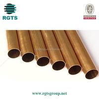 0.3mm SGS standard small diameter copper tube / pipe