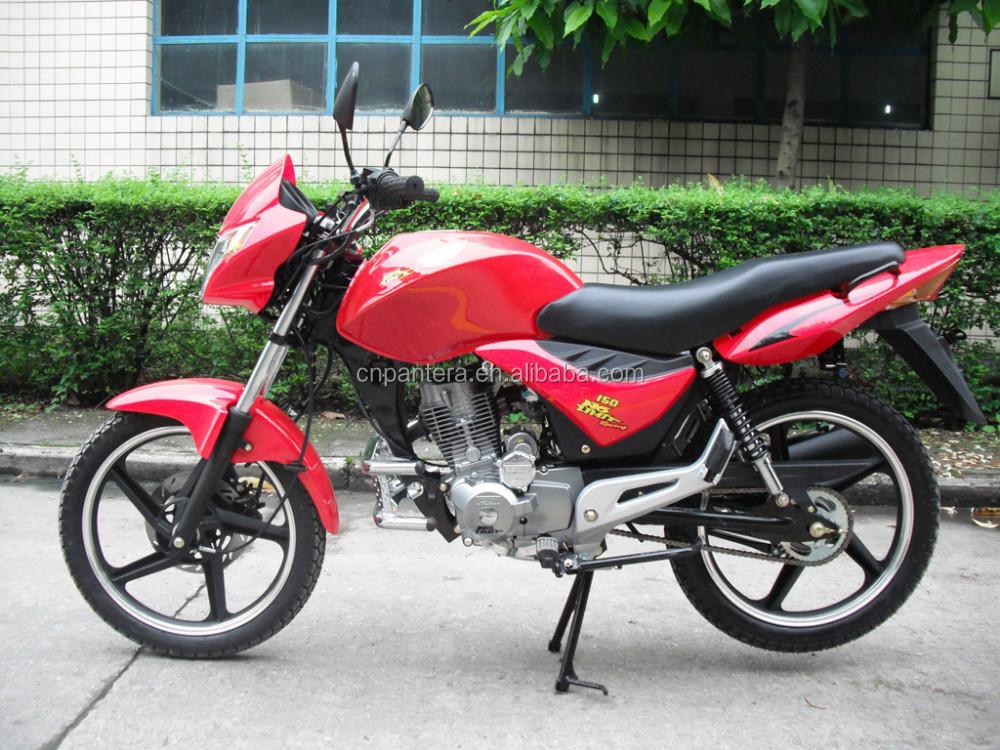 New Cheap Street Chongqing Sale 150cc CG Motocicleta .jpg