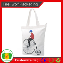 China Manufacturer Supply Female 8oz Canvas Bag Supplier