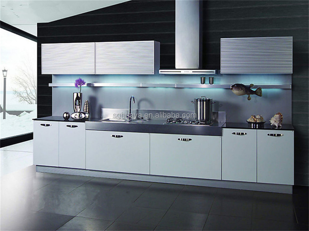 Pvc kitchen cabinet kitchen cabinet in kerala buy for Kitchen cabinets kerala