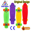 "Custom design 27"" penny board/22"" penny skateboard"