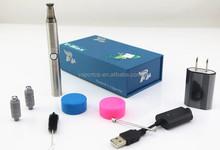 Wholesale wax vaporizer pen dry herb wax atomizer dry herb vaporizer pen