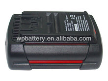 World Battery Factory supply high quality 36V Bosch Power tools replacement Lithium ion batteries 3Ah Akku pack Li-ion bateria