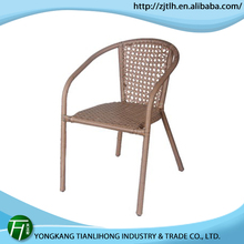 hot sale rattan restaurant dining chair