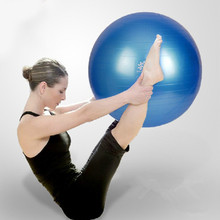 New Products 2015 Innovative Product Roller Pilates Gym Fitness Fashion Wholesale Gym Exercise Ball Custom Eco Yoga Ball