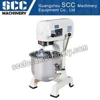SCC kitchen powered food mixer B20G