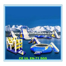 2014 river/lake/pool/sea/kids/adult/outdoor/inflatable floating water park
