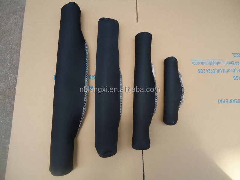Neoprene Scope Covers for Rifle