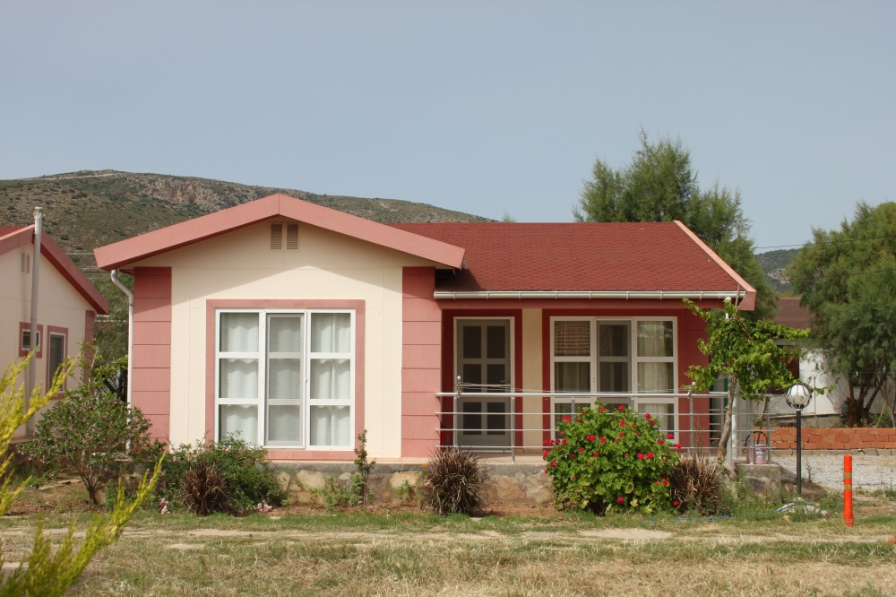 Affordable Prefabricated Houses Buy Prefab Houses