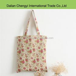 2015 hot selling Animal design folding promotion shopping bags