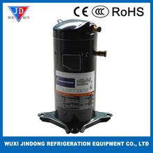 ZR72KC-TFD 380V 17400BTU Air conditioner compressor, scroll compressor for refrigerator