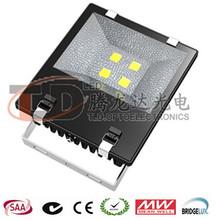 reasonable price high brightness 100watt led flood light