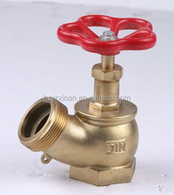 water brass fire hydrant coupling, hose coupling