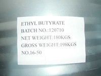 Ethyl butyrate