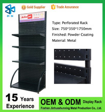 convenience store equipment supermarket shelf label merchandising stand