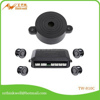 thinkwell factory price car parking lot sensor system,car Reverse Sensors,parking lot sensor system