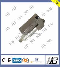 ACME inexpensive linear actuator for sailer