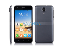 5 inch dual sim low cost brand smart cell phone 9700