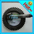 la corona del piñón de la rueda para toyota hilux 41201-29536-S