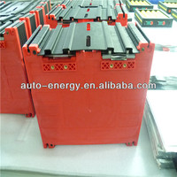 12V100AH LFP soft package battery pack for Electrical Vehicle,PV, Wind system