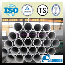 high quality precision seamless stainless steel oil and gas pipe drink water pipe boiler pipe made in China