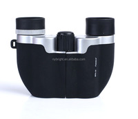 10X22 UCF Porro Binoculars with black and white color