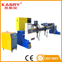 mini /portable /gantry CNC plasma cutter and flame cutting machine made in kasry factory