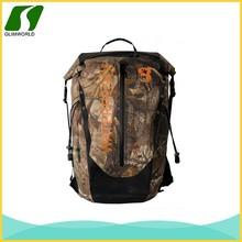 Factory customized cheap waterproof basketball backpack