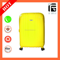 2015 Eminent Airport Luggage Trolley with Spinner Wheels President Luggage