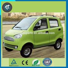 4x4 auto elettrica, piccola auto elettrica, smart auto elettrica