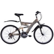 """2015 New Model Golden Suspension Mountain Bike 26"""""""