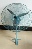 18 20 26 30 inch High efficiency electric industrial wall mounted fan by factory