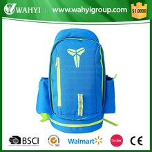 2015 New Fashion Product Travel Basketball Backpack Bags, Backpacks Mochilas