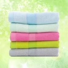 uBamboo BA8202 comfortable bamboo fabric towel