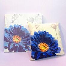 Simple Flower Paintings Digital Printed