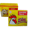 halal chicken seasoning cube, chicken bouillon cubes