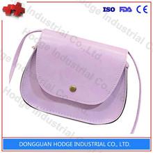 Wholesale women handbag popular fashion designer PU bag