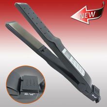 Pro Nano Titanium Flat Iron Professional China Salon Equipment Manufacture