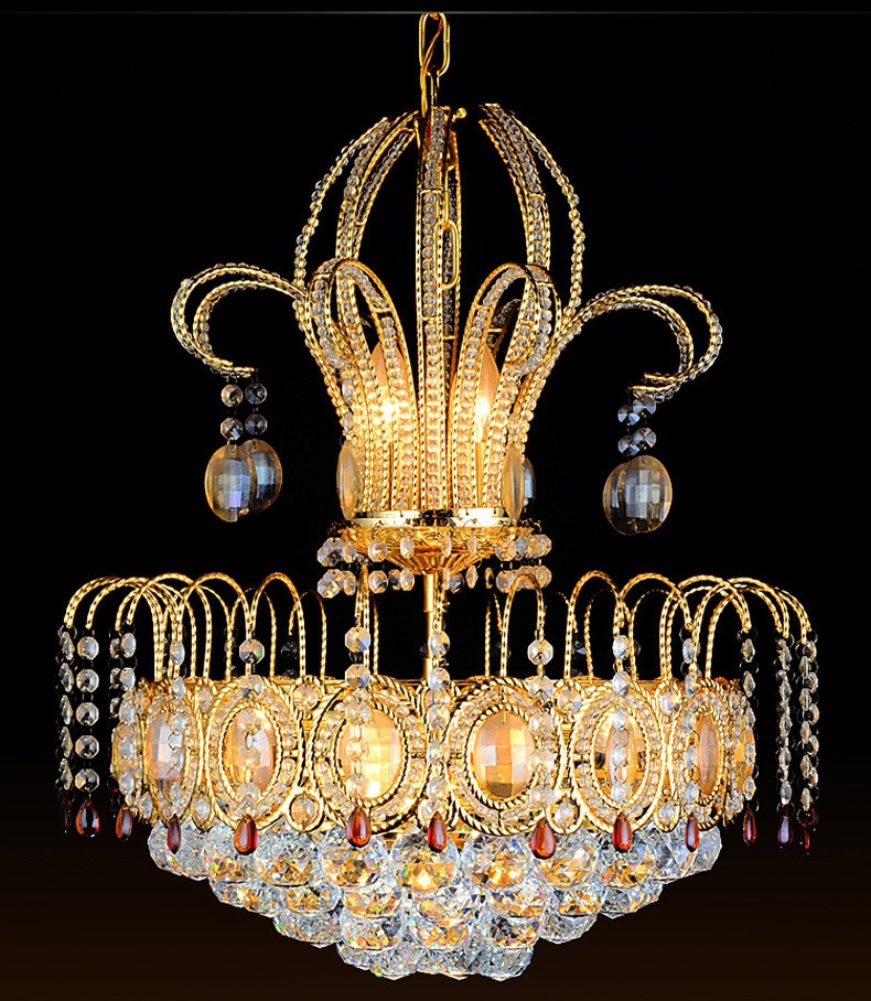 Middle Eastern Light Fixtures