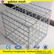 Home Depot Galvanized Welded Wire Mesh Panel With Anping Factory