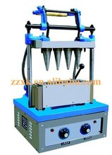 automatic commercial ice cream cone maker in stock