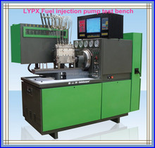 Professional diagnostic tool for mechanical fuel pump,LYPX fuel injection pump test bench