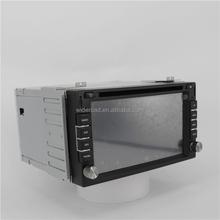 Universal model car gps navigation mp3 mp4 bluetooth touchscreen 1080p player
