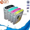 New Compatible ink cartridge For HP 11 4836A 4837 4838
