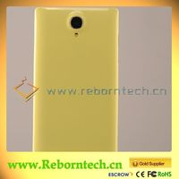 Cheap Touch Screen Mobile Phone without 12MP Camera for Cost Saving