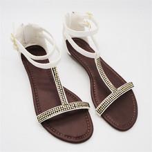 fresh colour hemp rope wedge sandal