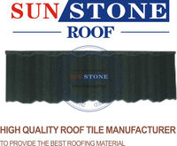 Waterproof copper big 6 interlocking corrugated iron metal roof