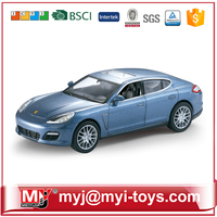 HJ019504 educational equipment 1/28 high speed scale die cast model car