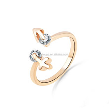 2015 Pinpai Fashion Jewelry Korean Retro fashion personality Ring for women 041