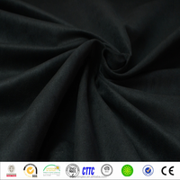STRETCH SUEDE FABRIC FOR SHOES